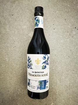 La Quintinye Vermouth Royal Blanc 0,375
