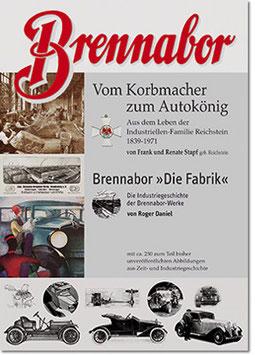 Fred Frank Stapf | Renate Stapf (geb. Reichstein) | Roger Daniel
