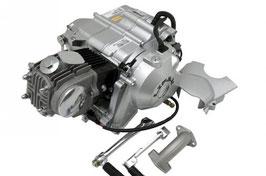 Motor 125cc con motor de arranque