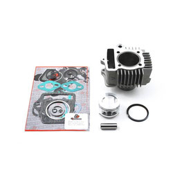 Kit cilindro 88cc para motores de 12v  52mm