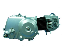 Motor 72 cc 12V