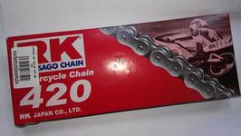 Cadena japonesa paso 420