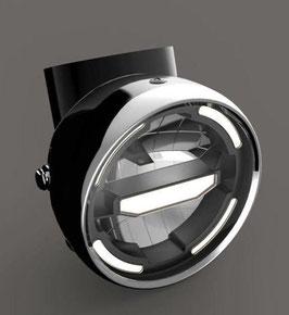 Faro delantero LED