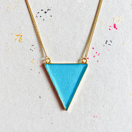 """New Triangle Kette """"Individual Item No1"""""""