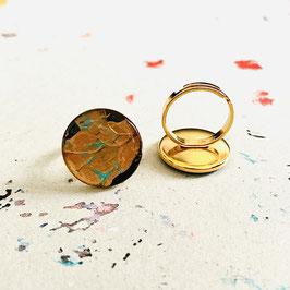 """Circle Ring """"Individual Item No3"""""""