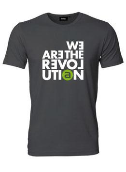 Herren T-Shirt REVOLUTION