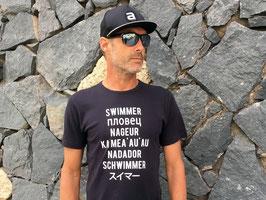 Herren T-Shirt SCHWIMMER international