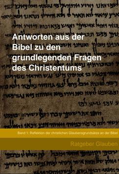 Ratgeber Glauben PDF/Ebook
