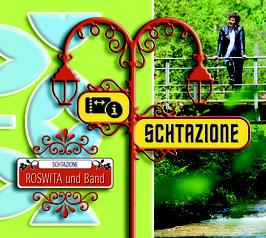 """Roswita und Band """"Schtazione"""""""