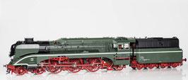 18 201 Echtdampflokomotive