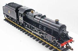 Black 5 Echtdampflokomotive Spur 1 M.A.M 1:32