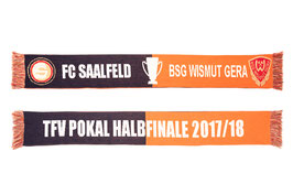 TFV Pokal-Halbfinale
