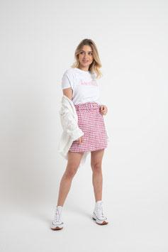 Tee shirt Lovers rose