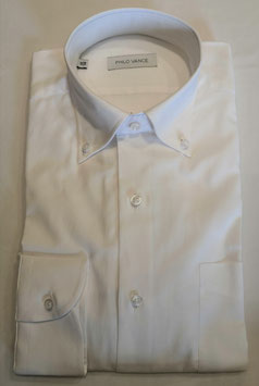 PH Francia button down bianco V01