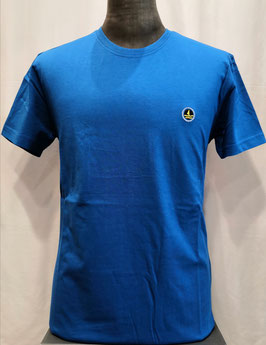 T-shirt NG NS M/M T.U. azzurro