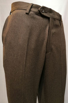 Pantalone vigogna V/P marrone