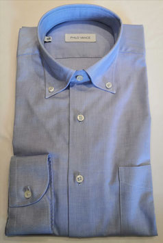 PH Francia button down celeste V22