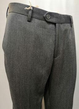 Pantalone cover coat V/P grigio chiaro