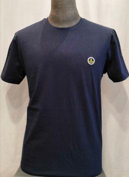 T-shirt NG NS M/M T.U. blu