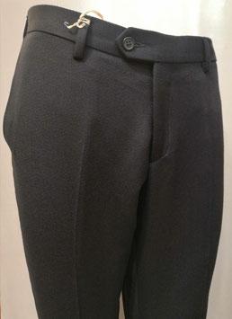 Pantalone cover coat V/P blu