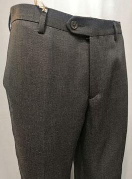 Pantalone cover coat V/P verde