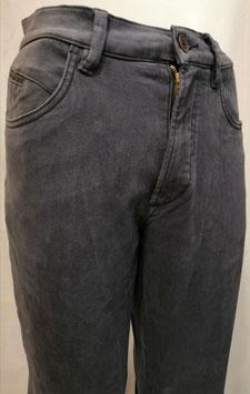 Pantalone Granchio cotone 5T grigio