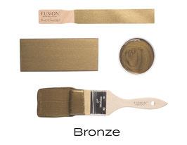 Metallic Finish - Bronze