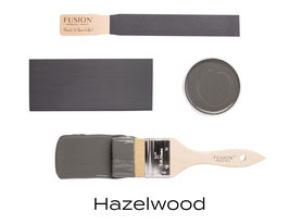 NIEUW - Hazelwood