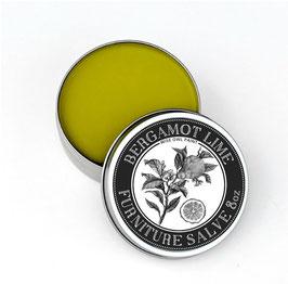 NEW - Salve - Bergamot Lime