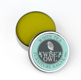 Salve - White Tea