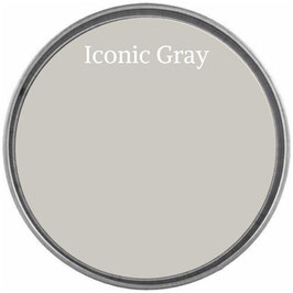 - NIEUW - OHE - Iconic Gray