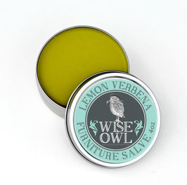 Salve - Lemon Verbena