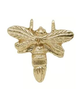Kastknop - Queen bee