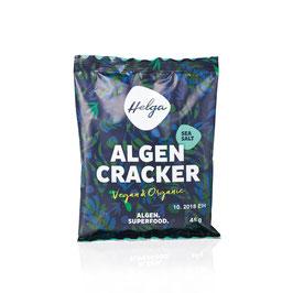 Helga Algen Cracker Sea Salt