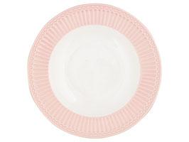 GreenGate, Tiefer Teller, Alice, pale pink