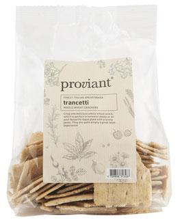 Ib Laursen Proviant Trancetti Vollkorn-Cracker