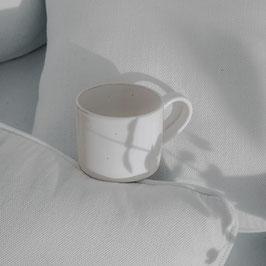 Eulenschnitt Tasse Calma
