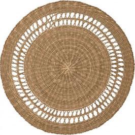 GreenGate Platzset round straw