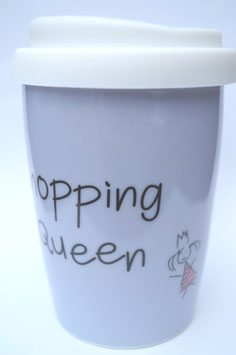 Mea Living, Coffee to go Becher, Shopping Queen
