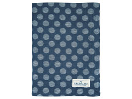 GreenGate, Geschirrtuch, jaquard Savannah blue