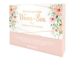 Grafikwerkstatt Wenn-Box Hochzeit