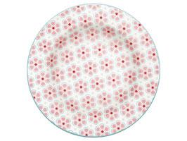GreenGate, Kleiner Teller, Leah pale pink