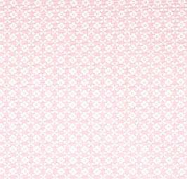 Behelfsmaske Helle pale pink