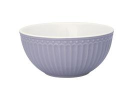 GreenGate, Müslischale, Alice, lavender
