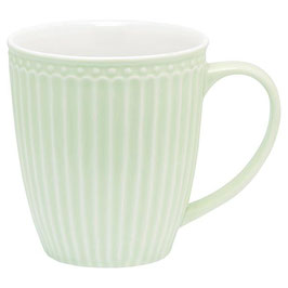 GreenGate, Tasse, Alice, pale green