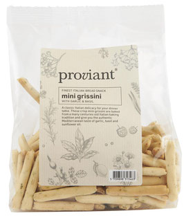 Ib Laursen Proviant Mini Grissini 150g