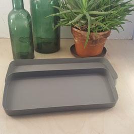 Madleys Tablett Metall