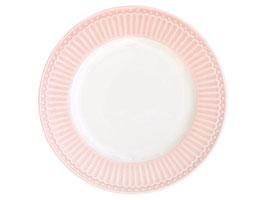 GreenGate, Kleiner Teller, Alice pale pink