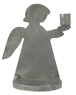 Ib Laursen Kerzenhalter Engel für dünne Kerzen