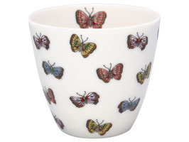 GreenGate, Latte Cup, Maisie white